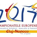 Europene gimnastica Cluj